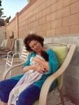 Baby Bodhi 3