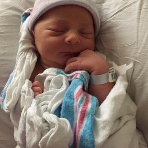 Newborn Rhett